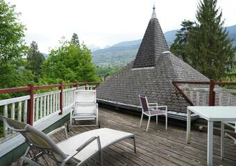 Sale House 9 rooms 400m² Uriage-Les-Bains (38410) - photo