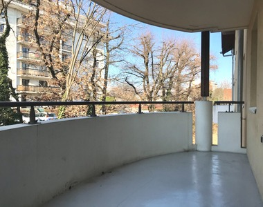 Location Appartement 2 pièces 45m² Annemasse (74100) - photo