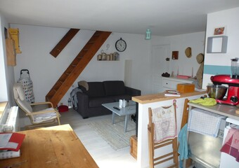 Vente Appartement 2 pièces 24m² La Queue-les-Yvelines (78940) - photo