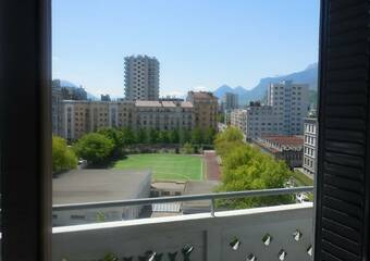 Vente Appartement 5 pièces 111m² Grenoble (38000) - photo