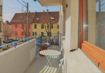 Vente Appartement 5 pièces 103m² Sélestat (67600) - photo