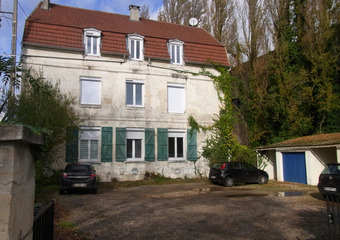 Vente Immeuble 240m² Chantilly (60500) - Photo 1