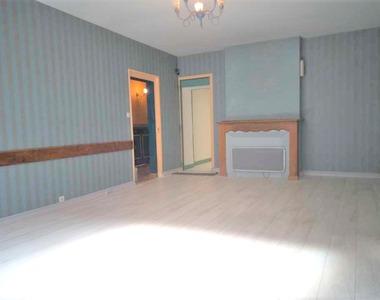 Location Appartement 3 pièces 85m² Neufchâteau (88300) - photo