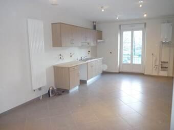 Location Appartement 3 pièces 55m² Fontaine (38600) - photo