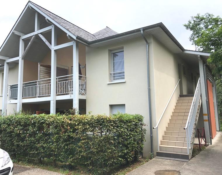 Vente Appartement 2 pièces 40m² Oloron-Sainte-Marie (64400) - photo