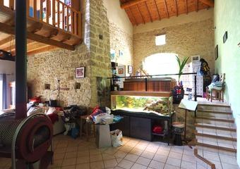 Vente Maison 5 pièces 220m² PROCHE ST JEAN EN ROYANS