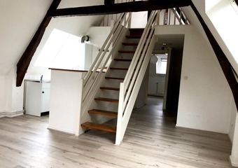 Location Appartement 2 pièces 45m² Arras (62000) - Photo 1