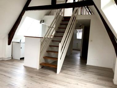 Location Appartement 2 pièces 45m² Arras (62000) - photo