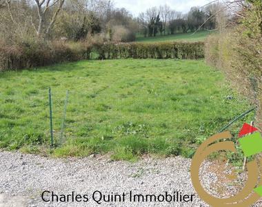 Vente Terrain 561m² La Madelaine-sous-Montreuil (62170) - photo