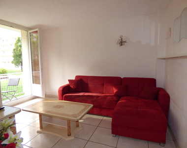 Vente Appartement 2 pièces 41m² Sassenage (38360) - photo