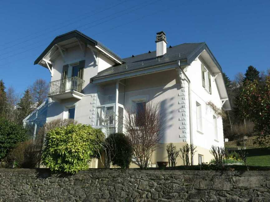 Vente Maison 5 pièces 153m² Sainte-Hélène-sur-Isère (73460) - photo