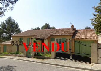 Vente Maison Lauris (84360) - Photo 1