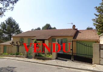 Sale House Lauris (84360) - Photo 1