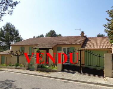 Vente Maison Lauris (84360) - photo