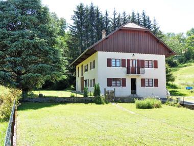 Vente Maison 6 pièces 135m² Aviernoz (74570) - photo