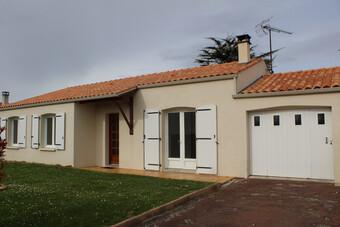 Vente Maison 4 pièces 88m² La Tremblade (17390) - photo