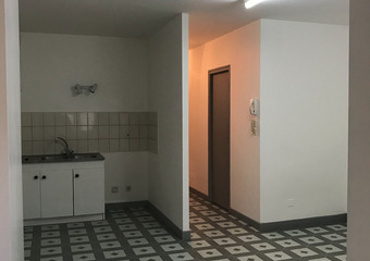 Renting Apartment 1 room 38m² Luxeuil-les-Bains (70300) - photo