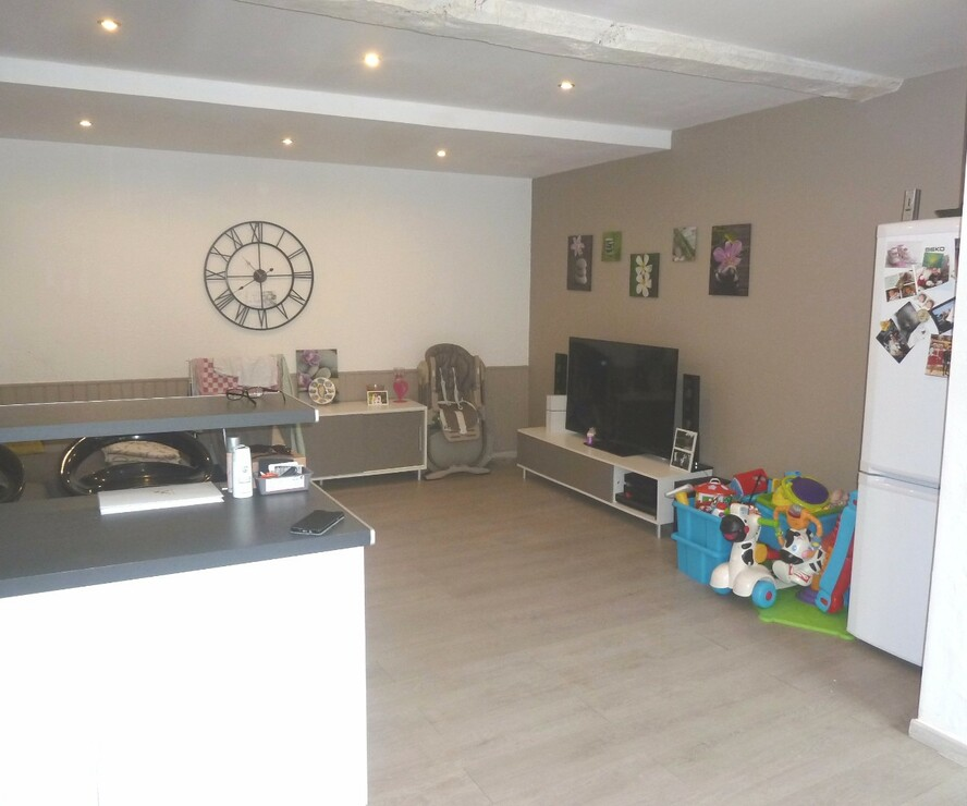 Vente Maison 4 pièces 80m² Villelongue-de-la-Salanque (66410) - photo