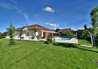Vente Maison 5 pièces 149m² Vétraz-Monthoux (74100) - photo
