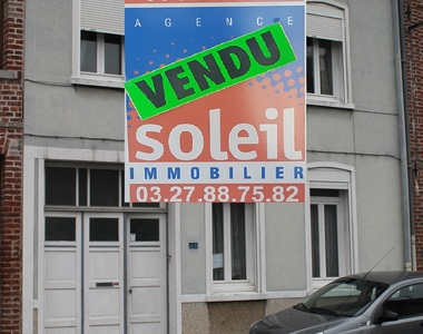 Sale House 5 rooms 103m² Douai (59500) - photo