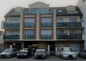 Vente Appartement 2 pièces 39m² Villepinte (93420) - photo
