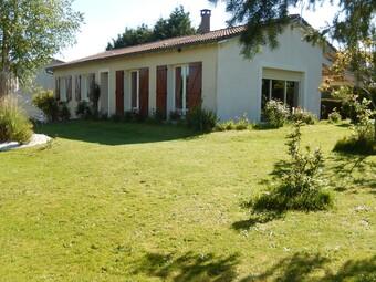 Vente Maison 5 pièces 105m² Clessé (79350) - Photo 1