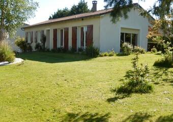 Vente Maison 5 pièces 105m² Clessé (79350) - photo