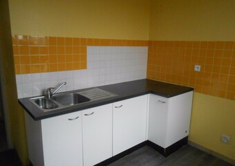 Location Appartement 3 pièces 47m² Tergnier (02700) - photo