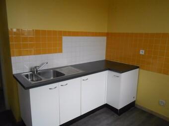 Location Appartement 3 pièces 47m² Tergnier (02700) - photo