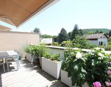 Sale Apartment 3 rooms 83m² Seyssins (38180) - photo