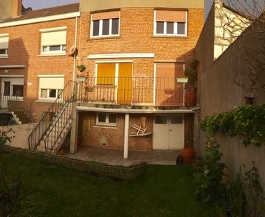Vente Maison 7 pièces 100m² Rosendael - photo