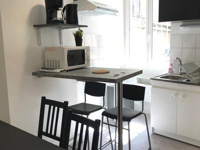 Location Appartement 3 pièces 46m² Saint-Étienne (42000) - Photo 12