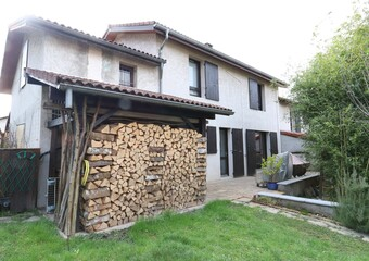 Vente Maison 4 pièces 114m² Le Versoud (38420) - photo