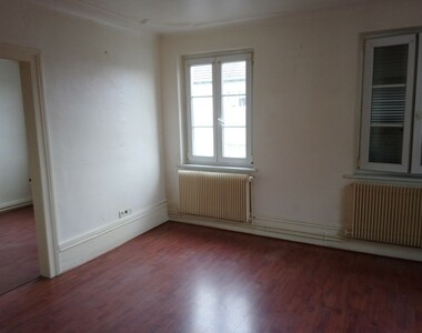 Location Appartement 2 pièces 30m² Brumath (67170) - photo