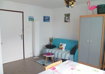 Renting Apartment 1 room 16m² Grenoble (38000) - photo