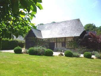 Vente Maison 8 pièces 160m² 3 km BACQUEVILLE en CAUX - photo 2