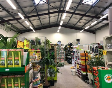 Vente Fonds de commerce 755m² Agen (47000) - photo