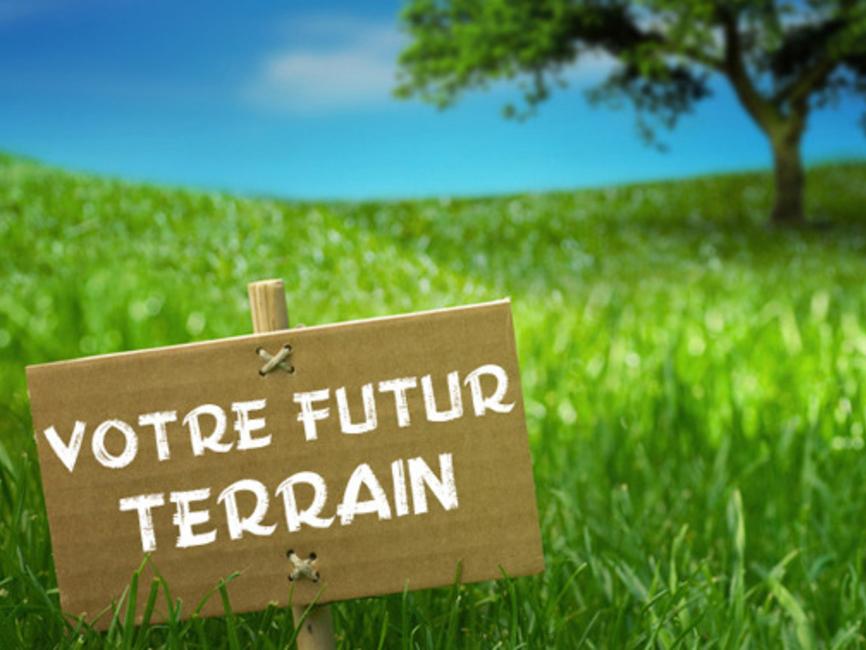 Vente Terrain 316m² Gilly-sur-Isère (73200) - photo
