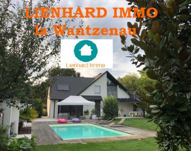 Sale House 7 rooms 230m² La Wantzenau (67610) - photo