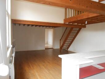 Vente Appartement 3 pièces 110m² Chauny (02300) - photo