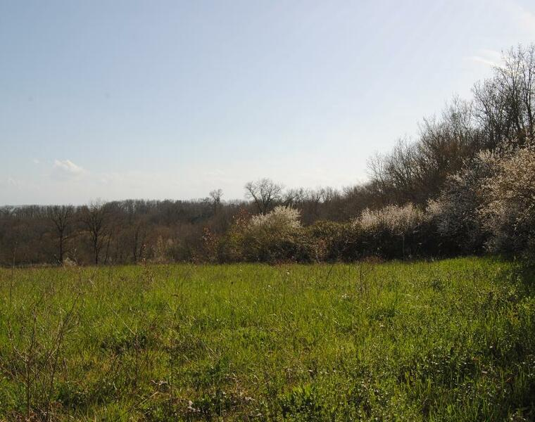 Sale Land 1 000m² SECTEUR SAMATAN-LOMBEZ - photo