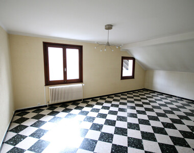 Vente Appartement 3 pièces 86m² Bonneville (74130) - photo