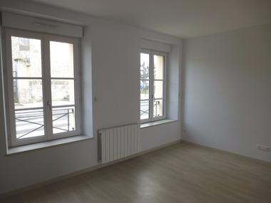 Location Appartement 1 pièce 28m² Bourdonné (78113) - photo