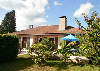 Vente Maison 113m² SAINT LOUP SUR SEMOUSE - photo