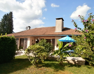 Sale House 113m² SAINT LOUP SUR SEMOUSE - photo