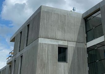 Vente Appartement 3 pièces 70m² Village-Neuf (68128) - photo