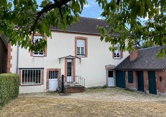 Vente Maison 5 pièces 145m² Ouzouer-sur-Trézée (45250) - Photo 1