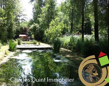 Vente Terrain 1 680m² Montreuil (62170) - photo