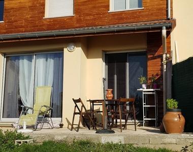 Location Maison 3 pièces 63m² La Côte-Saint-André (38260) - photo
