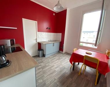 Location Appartement 2 pièces 26m² Le Havre (76600) - photo